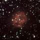 Cocoon Nebula,                                Ron Hunt