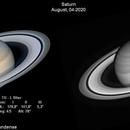 Saturn 2020-08-04,                                Astroavani - Ava...