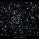 NGC 6811,                                William Maxwell