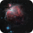 When you found old shoots of M42 in your hard disk,                                Maurizio Berti