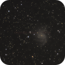 NGC 6946 Fireworks Galaxy,                                Tony Garcia