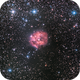 IC 5146 in LRGB,                                MicRaWi