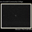 M1 The Crab Nebula,                                SuburbanStargazer