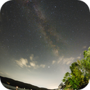 Milky Way Using the Opteka 6.5mm Fisheye (Comparison with the Canon 18mm),                                Kurt Zeppetello