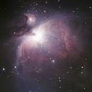 M42,                                Oliver Runde