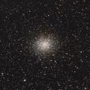 M19 (RGB) - 15 May 2020,                                Geof Lewis