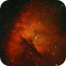 NGC 281 Pac Man,                                r.smith65585