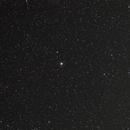 Supernova dans la constellation du Dauphin,                                Nicolas JAUME
