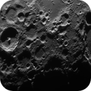 Clavius and Tycho mosaic,                                Blueastrophotography