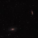 M81 group,                                Chad Andrist