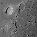 Moon - Aristarchus, Herodotus and Schröter's Valley,                                DustSpeakers