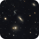 Hickson 44 Galaxies,                                Alessandro Bianconi