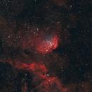 Sh2-101 Tulip Nebula 20200819 30240s HOORGB 02.9.6,                                Allan Alaoui