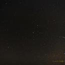 Geminids Meteor Shower - 2012,                                NewLightObservatory