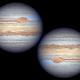 Jupiter 27 Jun 2019 - 19 min WinJ composite,                                Seb Lukas