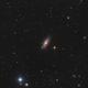 NGC 2841,                                Jens Zippel