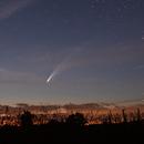 C/2020 F3 (NEOWISE),                                DEiMiC