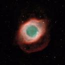 Helix Nebula HOO,                                Seth