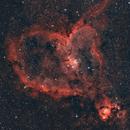 Hearth Nebula,                                Cem Diken