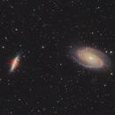 M81-M82,                                Miguel Noppe