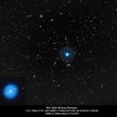 NGC 6826 Blinking Planetary,                                Rauno Päivinen