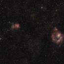 M8 - M20,                                Mike Kline