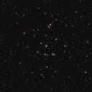 M44 - Praesepe,                                equinoxx