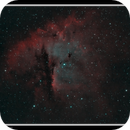 "NGC 281""The Pac-Man Nebula"",                                Mike Freeberg"