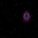 NGC7293 - Helix Nebula,                                John E.