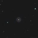 Hoag's Object (PGC 54559),                                Chris Sullivan