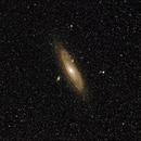 M31 Widefield,                                Drew Lanphere