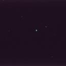 The Cat's Eye Nebula - NGC 6543,                                Corey Rueckheim