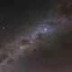 Southern Milky Way - Autumn Sky - Centered on Crux,                                Gabriel R. Santos...