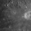 Copernicus und Dome,                                Spacecadet