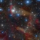 NGC 1788 and LDN 1616,                                Bart Delsaert