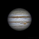 Jupiter (15 feb 2015, 21:05),                                Star Hunter