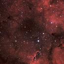 IC1396,                                Marco Schrievers