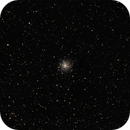 M12 Globular Cluster in Ophiuchus,                                astropleiades