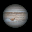 Jupiter in opposition,                                Vincenzo della Ve...