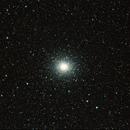 The Omega Centauri Globular cluster.,                                Mark Sansom