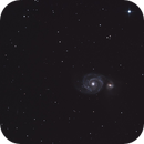 M51 ,                                Otzi