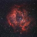 Nebulosa Roseta,                                Matheus Quiles