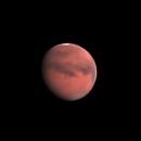 Mars,                                Peter Komatović