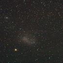 SmallMagellanic Cloud & 47 Tucana,                                Howard Knytych