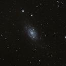 NGC2403,                                Marcelo