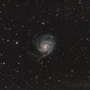 M101,                                Ugmul