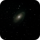 M81 Bode Galaxy,                                Deionara