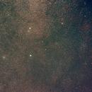 Messier 26,                                Heinrich Delasiava