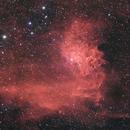 IC 405,                                Michael Völker