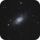 NGC2403 Collaboration with Steve Milne,                                Barry Wilson